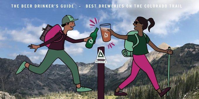 Best Breweries on Colorado Trail