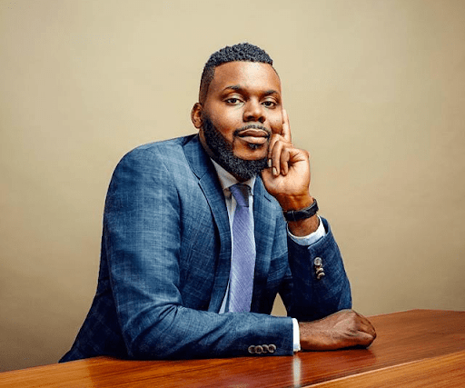 About Michael | Michael Tubbs for Stockton Mayor