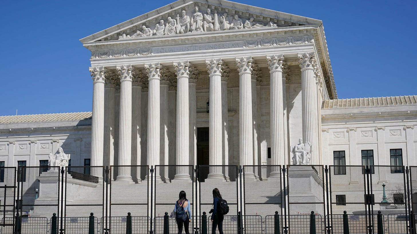 Supreme Court: California virus rules limiting home worship halted