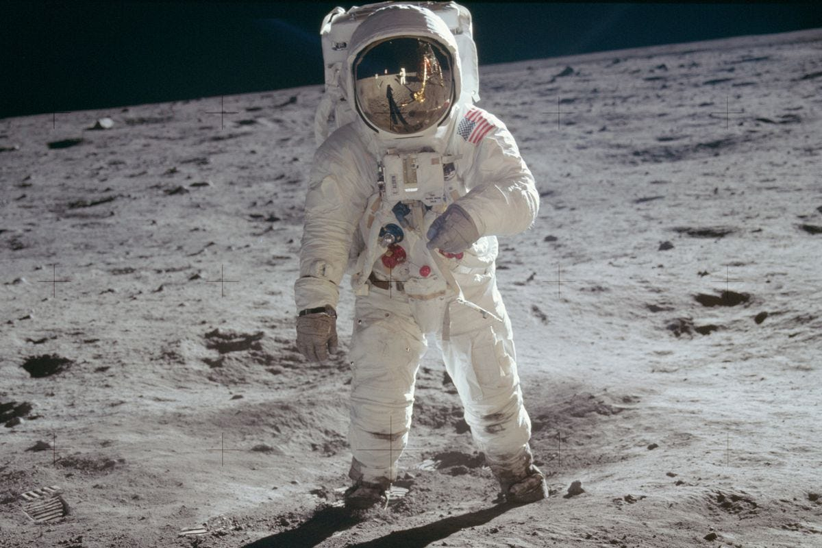 Apollo 50-year anniversary: the moon landing's legacy and the future of  lunar exploration - Vox