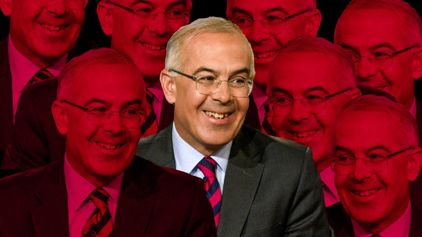 Why the Hell Does David Brooks Still Have a Job? | GQ
