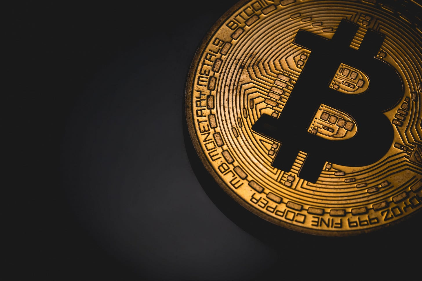 Bitcoin Price Soars To Its Highest Level In 3 Years - Boss Hunting