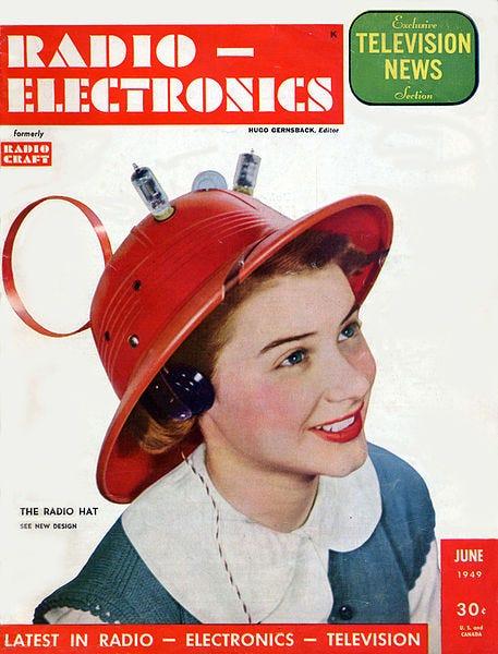 File:Radio Electronics Cover June 1949.jpg