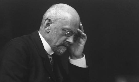 David Hilbert: el arquitecto de la matemática moderna | OpenMind
