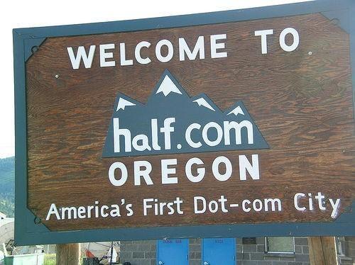 What Ever Happened to Half.com, Oregon?: Design Observer