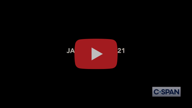 Senate Impeachment Trial: January 6 Video Montage