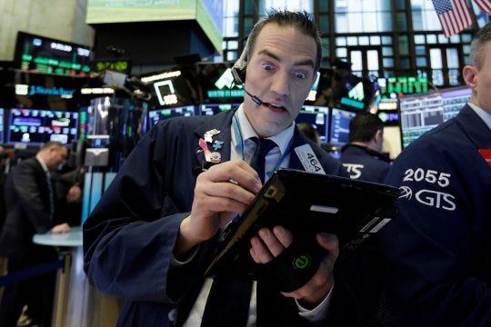 Image result for market mayhem