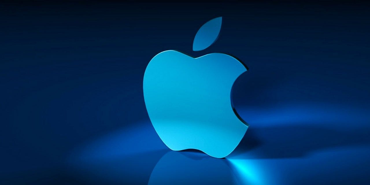 A brief history of Apple Inc. - Doers Empire