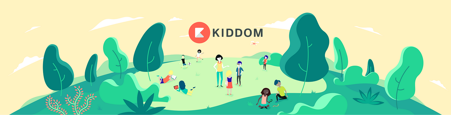 Teaching and Learning, Online or In-Person. | Kiddom Education Platform