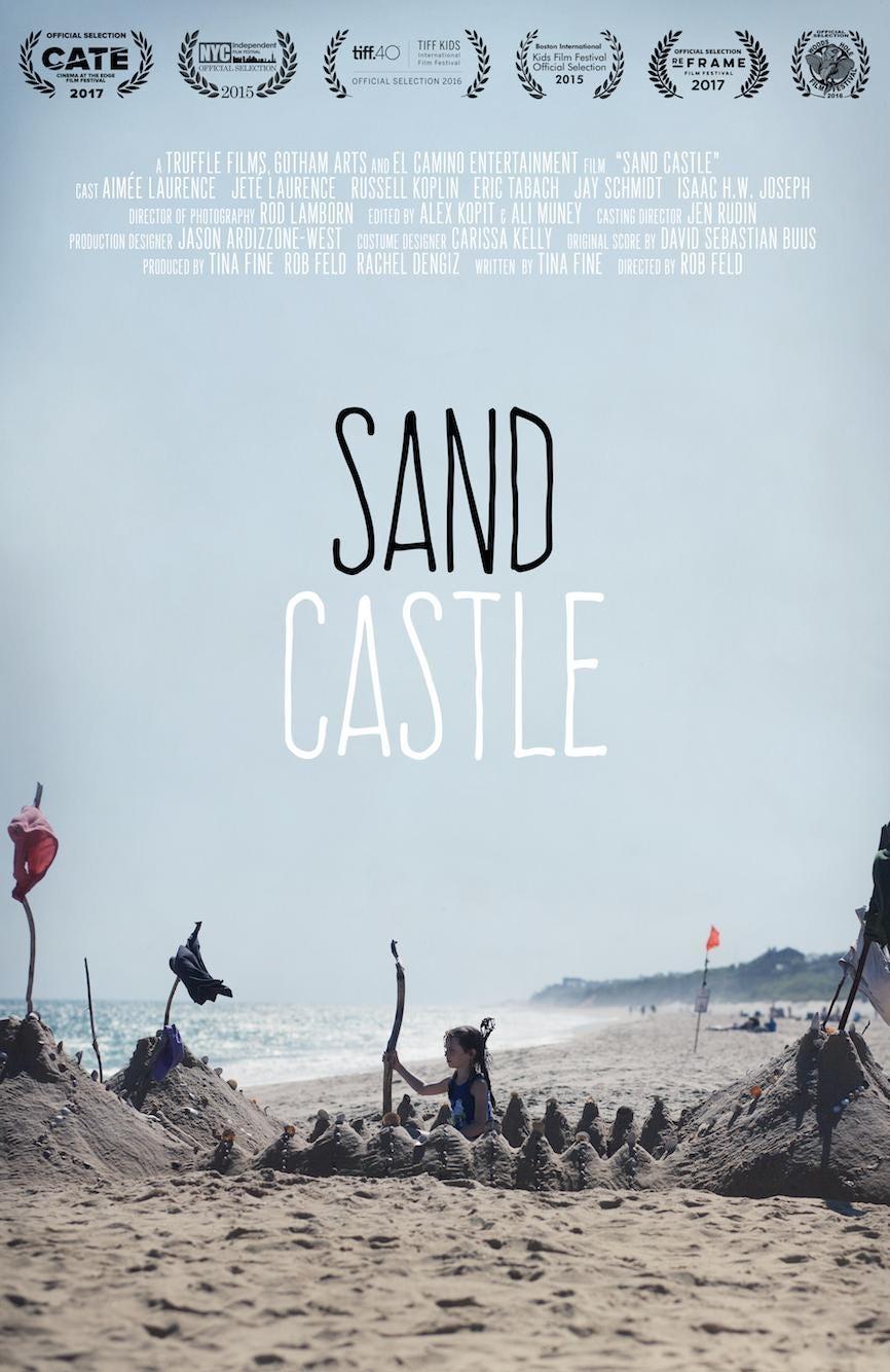 Sand Castle (2015) - IMDb