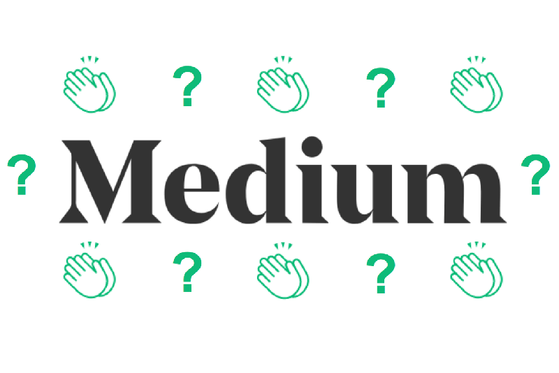 10 Outstanding Reasons why you should start Blogging on Medium