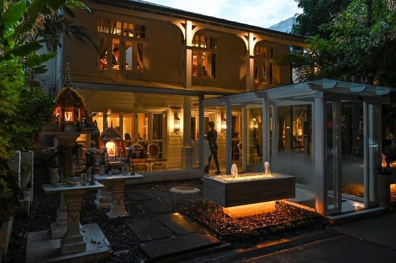 Michelin-starred Gaggan to close in Bangkok at end of month | Coconuts  Bangkok