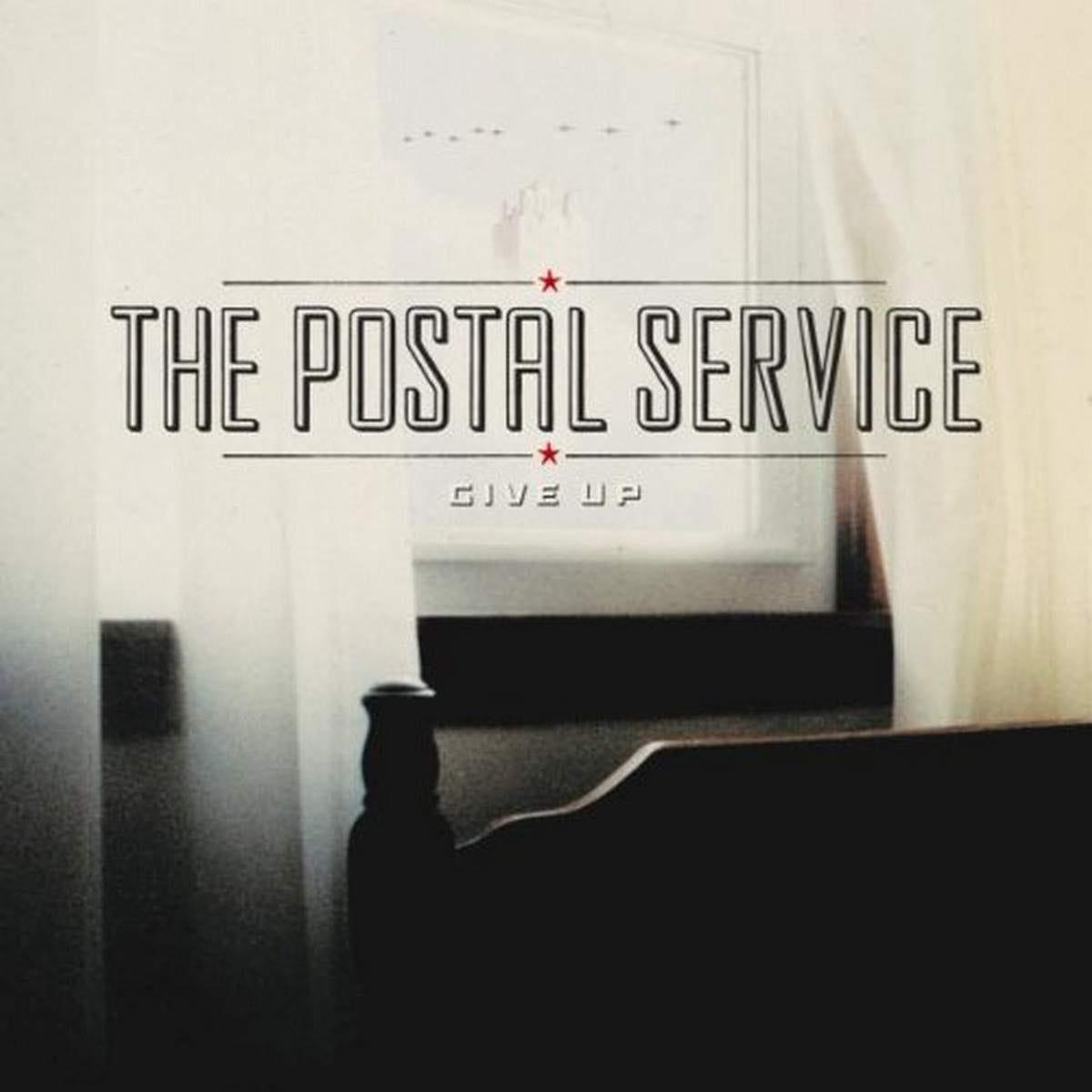 Postal Service - Give Up - Amazon.com Music