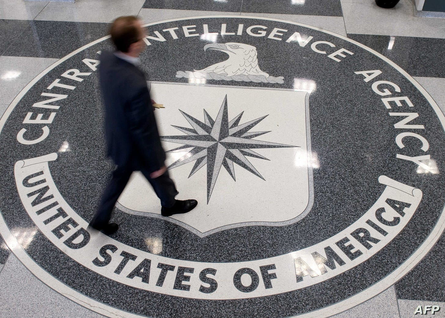 CIA Worker: Massive 2017 Leak 'Was Crippling' to the Agency   Voice of  America - English