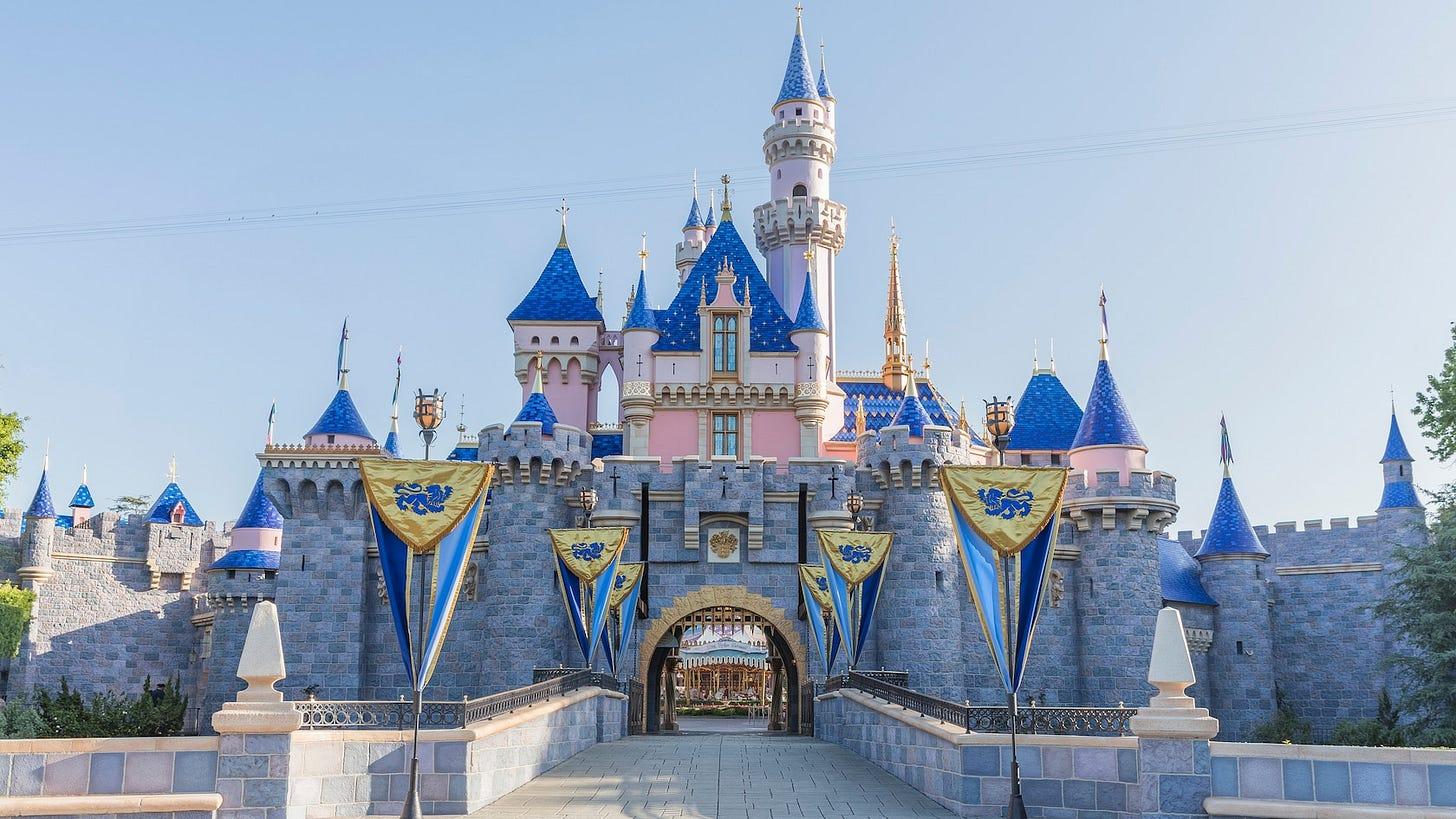 Disneyland Park   Disneyland Resort