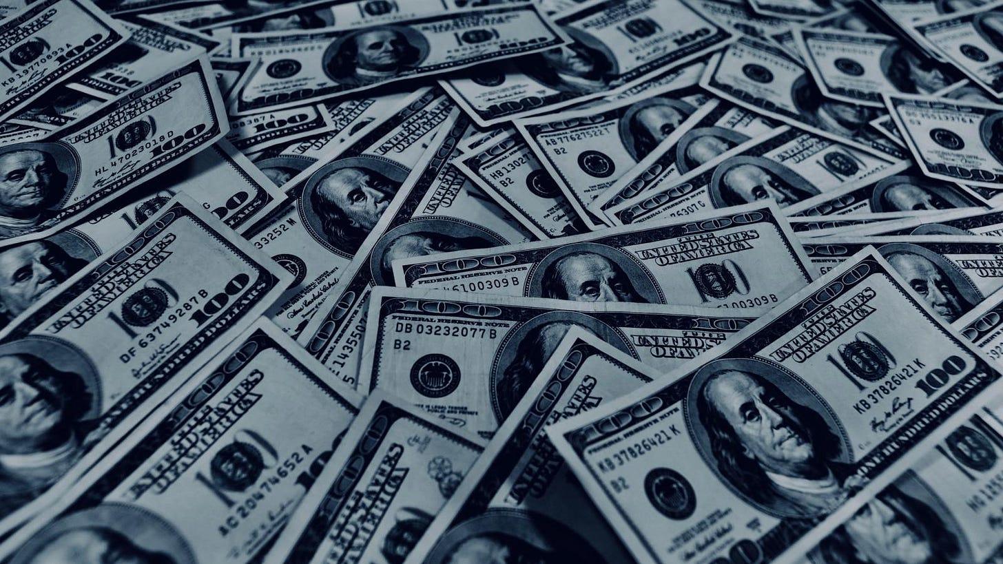 Senators demand records on dark money ties to court appointments — Quartz