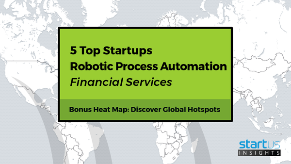 5 Top Robotic Process Automation Solutions In Finance