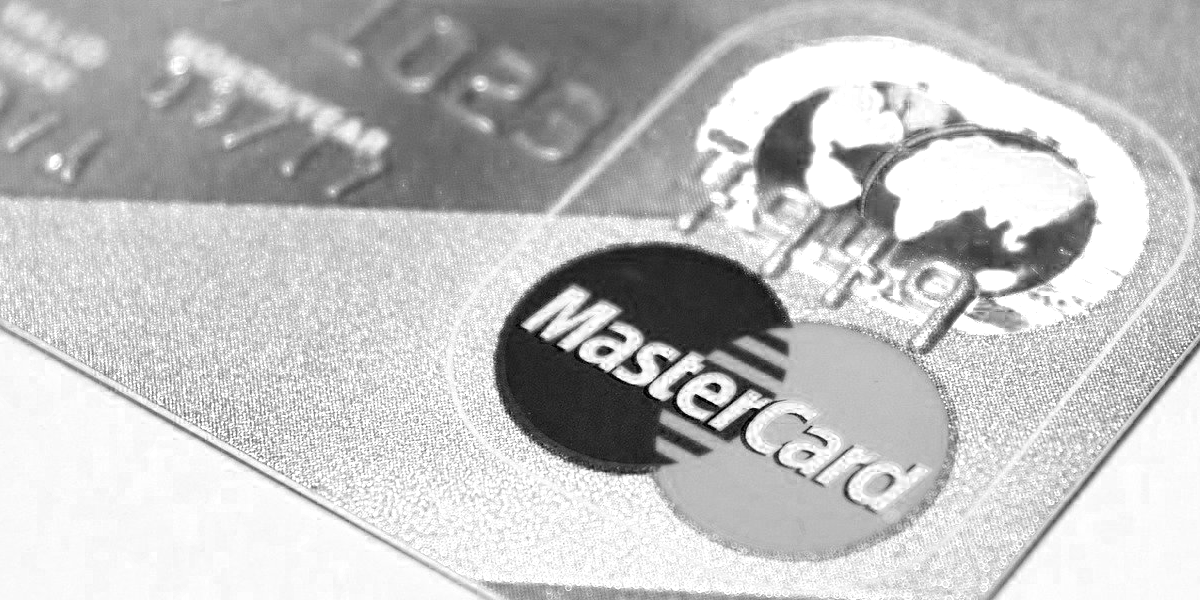 Image result for mastercard white