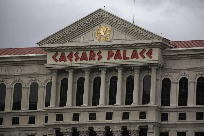 Bleacher Report abrirá estudio en el Caesars Palace