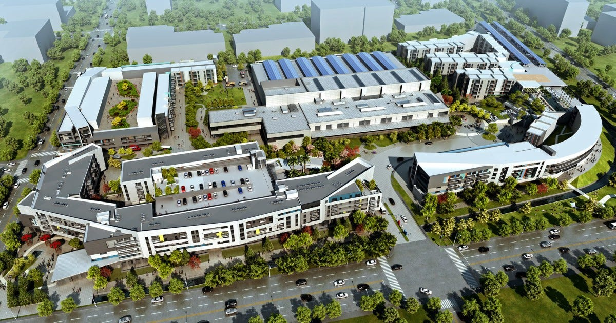 Bratz maker's next home: a Silicon Valley-style campus in the San ...
