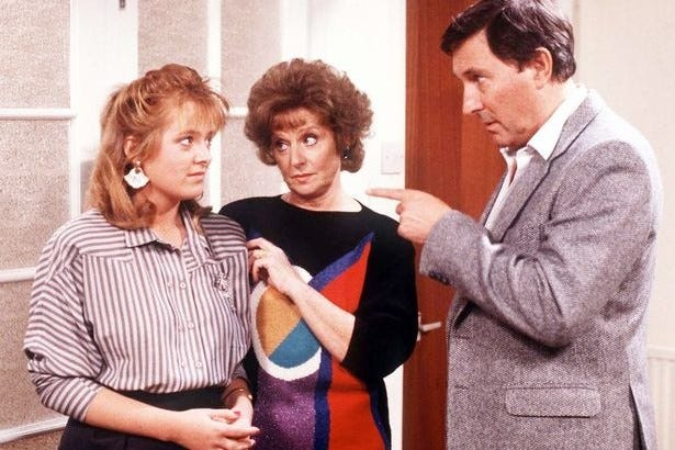 Classic Coronation Street episodes to be shown on ITV3 - Radio Times