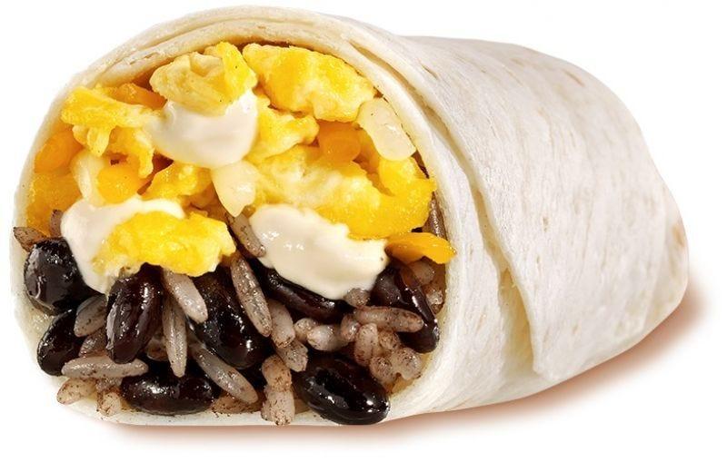 Taco Bell lanza menú de desayuno en Costa Rica | Revista Summa | Menu  desayunos, Desayuno, Desayunos sanos