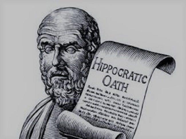 The Voice of Hippocrates - Hormones Matter