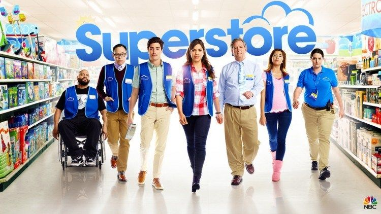 Superstore - Entretenimiento a precio de saldo - Reino de Series ...
