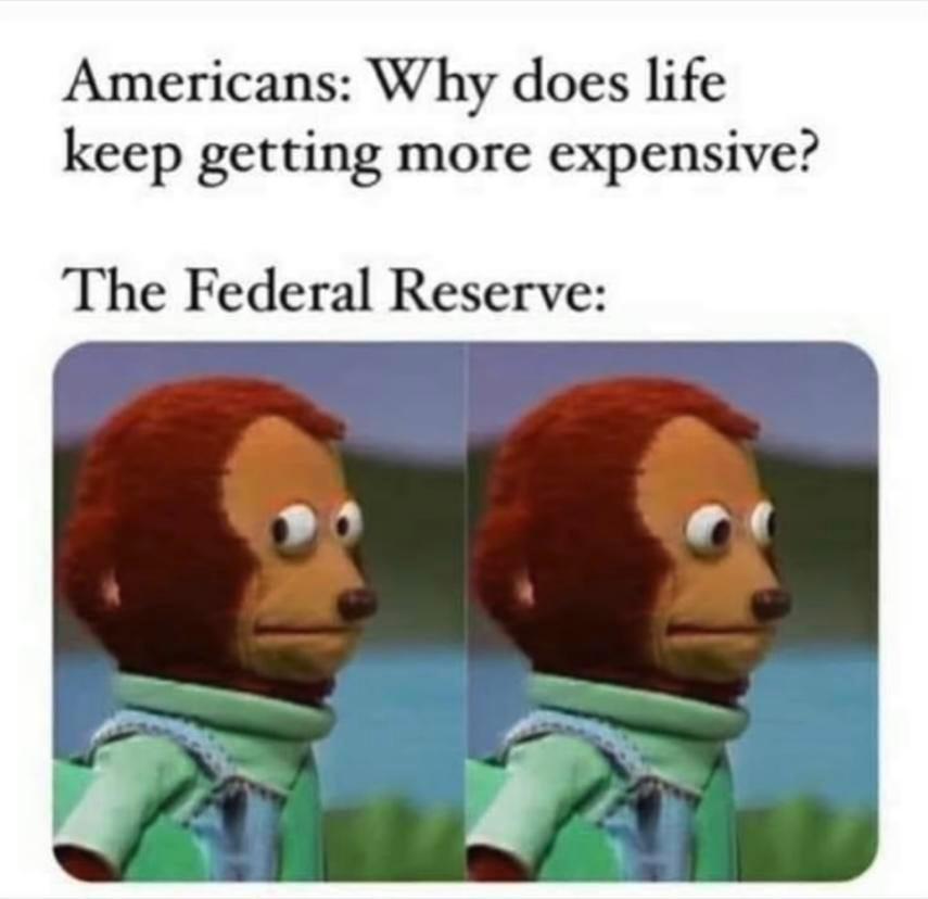 Aconomics inflation meme