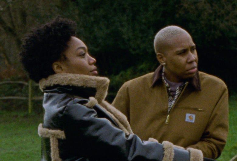 Master of None Season 3 Trailer: Aziz Ansari and Lena Waithe Return |  IndieWire