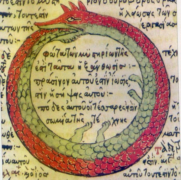 Ouroboros - Wikipedia