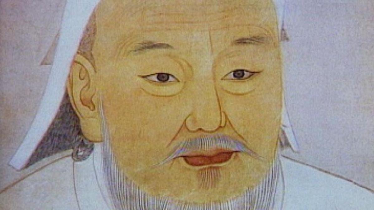 Genghis Khan - Children, Descendants & Quotes - Biography