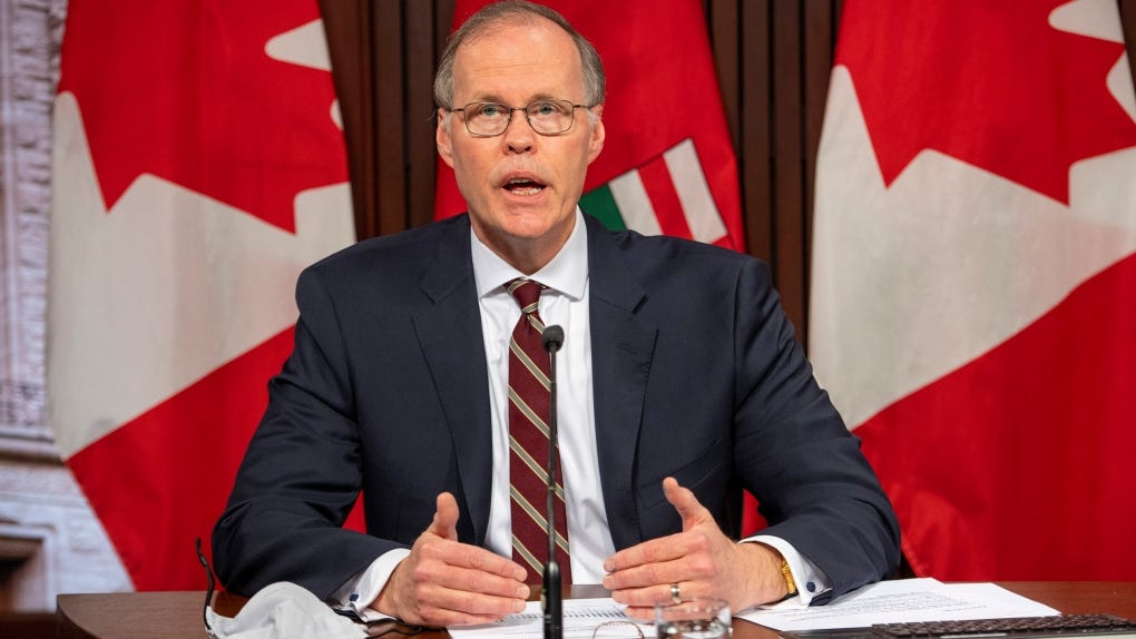 Ontario's science table calls for stronger measures to control COVID-19  pandemic | CTV News