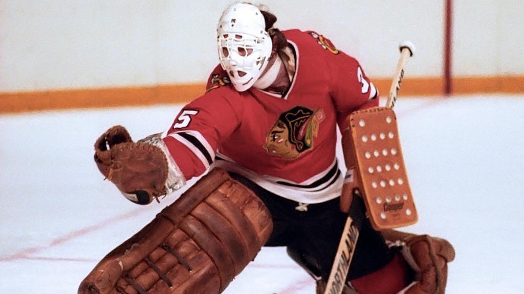 Tony Esposito dies at 78, Hockey Hall of Fame goalie