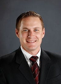 Blaine Wiley - Track & Field, Cross Country Coach - University of Alabama  Athletics