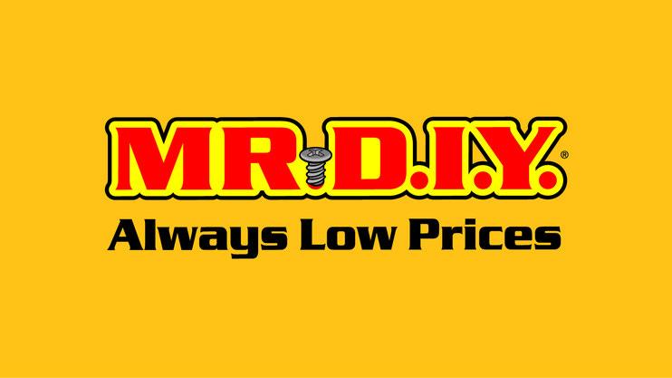 Mr DIY portfolio logo | World Branding Awards