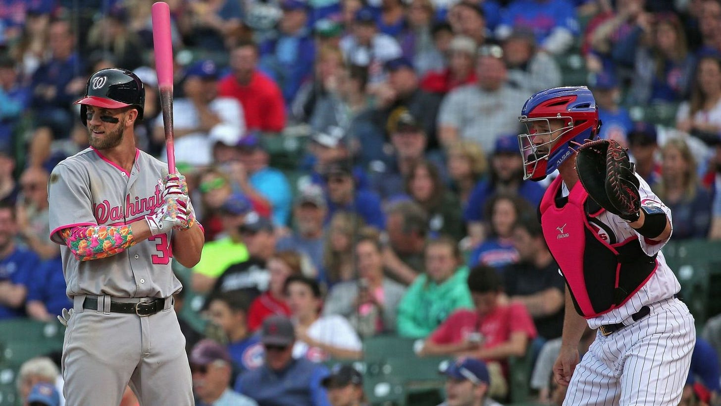Major League Baseball teams can now intentionally walk a batter without  throwing a single pitch - Los Angeles Times