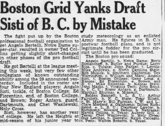 Draft 1944 -