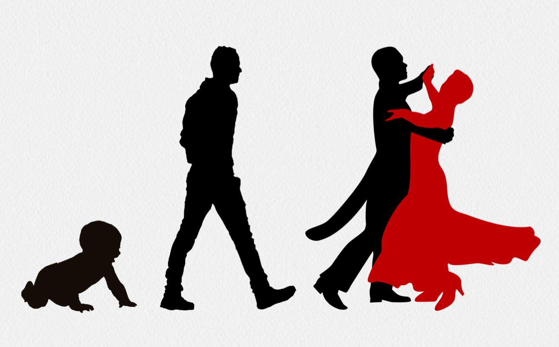 Crawl, Walk, Waltz