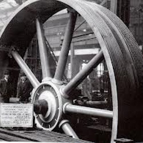 Hydro One Chooses a Flywheel for Wind Balancing | Greentech Media