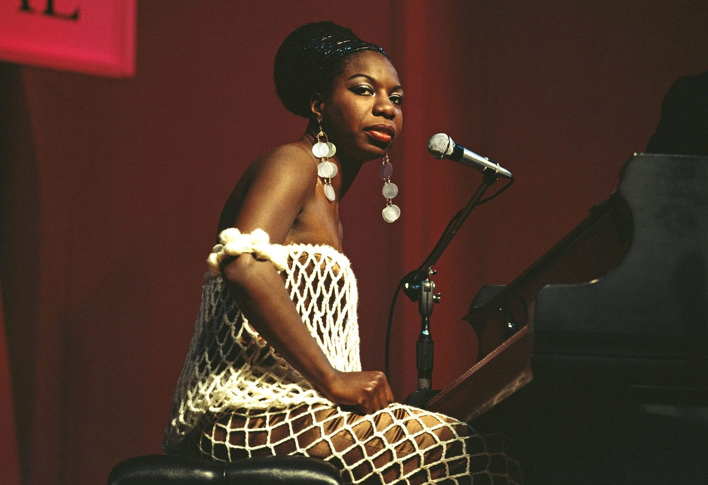 Nina Simone and the problem with the Rock & Roll Hall of Fame | EW.com