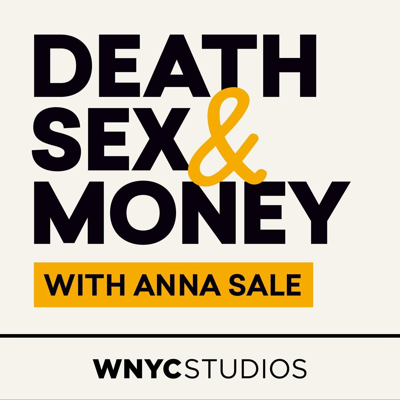 Image result for death sex and money podcast