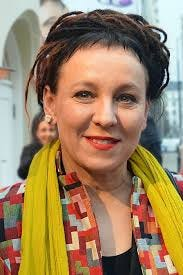 Olga Tokarczuk - Simple English Wikipedia, the free encyclopedia