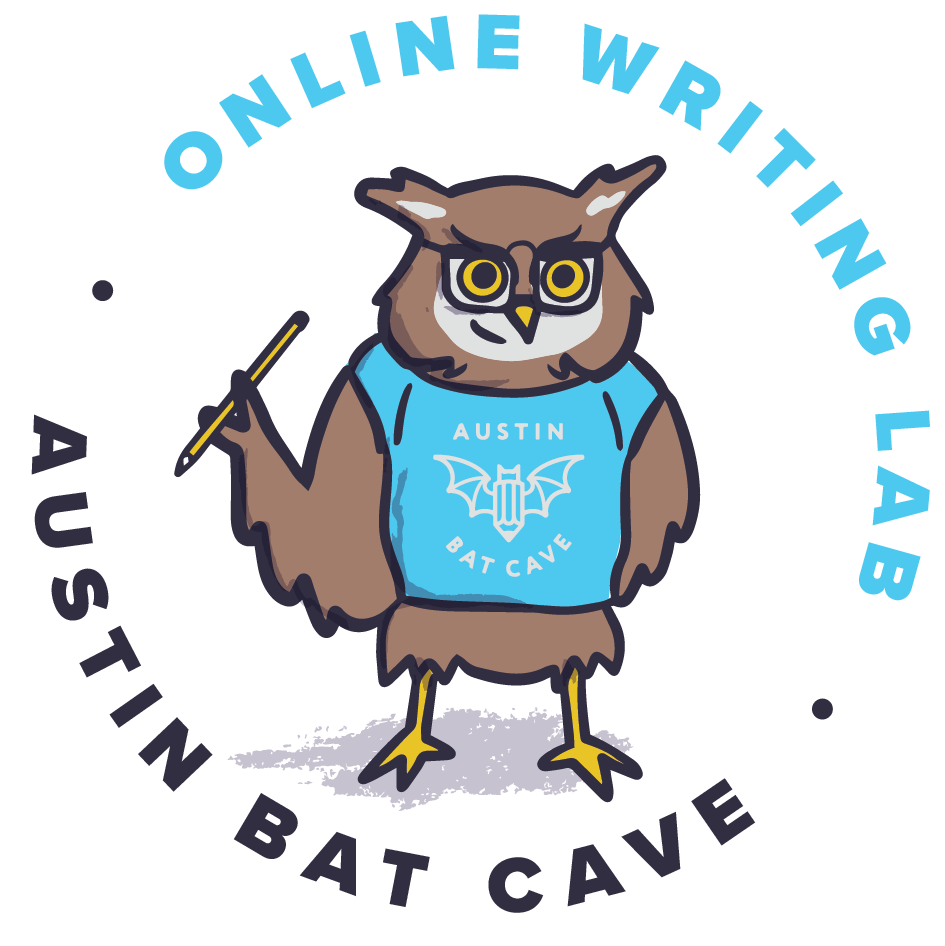 Online Writing Lab from Austin Bat Cave