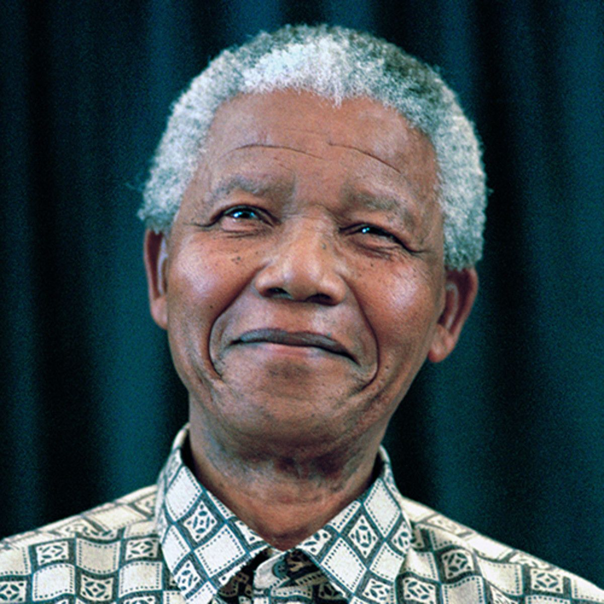Nelson Mandela - Quotes, Facts & Death - Biography