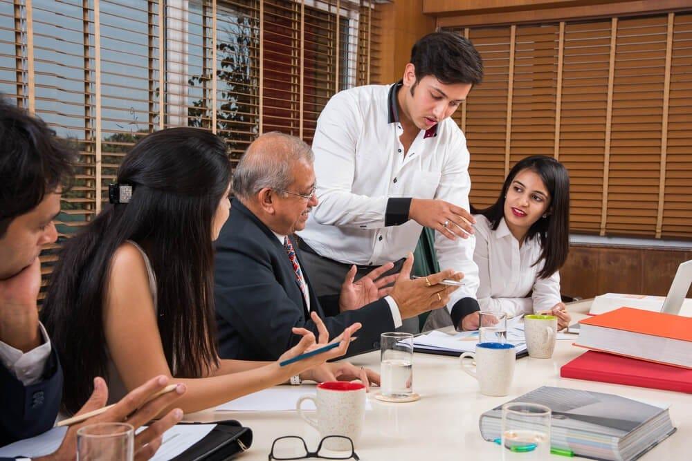 Cultura empresarial: qual a sua importância, o que significa e como  implantar - Blog FIA