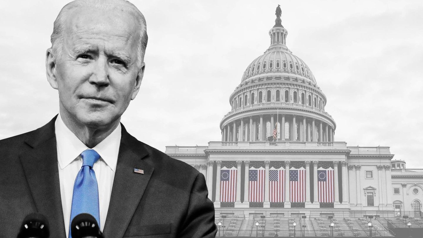 Joe Biden's challenge: big, early victories in a toxic political climate |  Financial Times