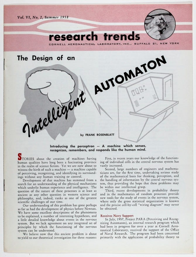 research trends article