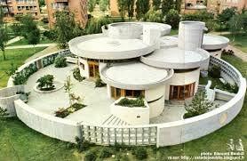 As-tu déjà oublié ? 50s,60s,70s Architecture: Clamart - Bibliothèque -  Atelier de Montrouge - part. 3