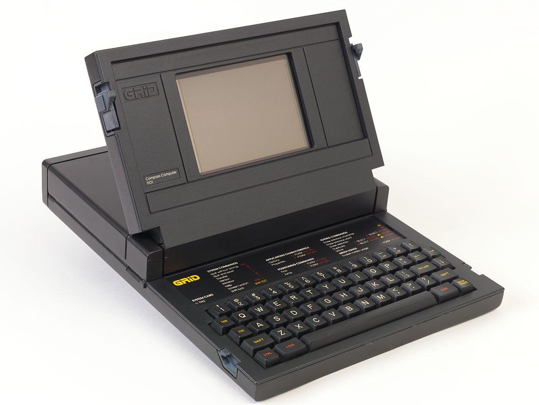 NASA's Original Laptop: The GRiD Compass - IEEE Spectrum
